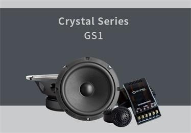 吉普赛之声Crystal Series GS1