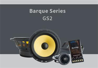 吉普赛之声Barque Series GS2