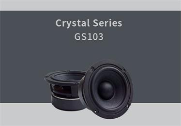 吉普赛之声Crystal Series GS103